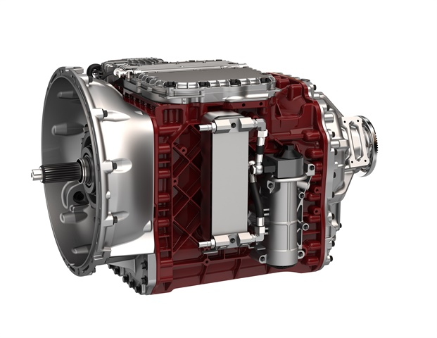 Mack Trucks' Super Econodyne Direct is a new fuel-saving option