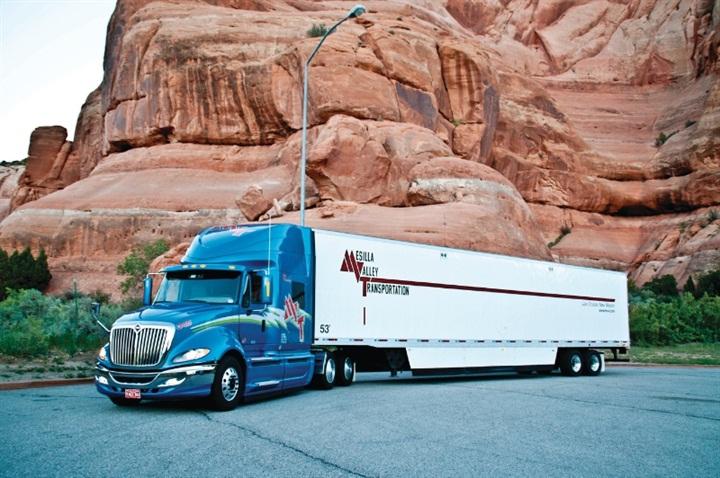 Photo: Mesilla Valley Transportation