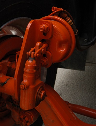 Ever since automatic brake adjusters (ABA, also called automatic slack