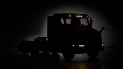Volvo says its new VNR model, to be launched later this month, is