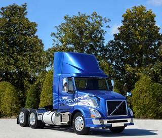 Volvo Trucks in North American announced plans to begin production in
