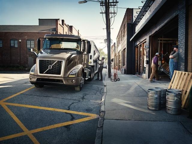 Photos: Volvo Trucks