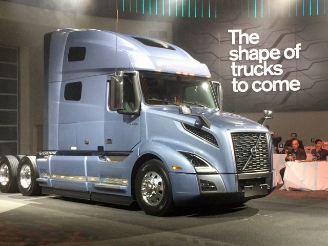 Volvo says it relied on feedback from nearly 2,000 driver interviews