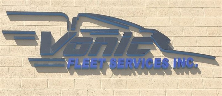 Photo via Vonic Fleet Services
