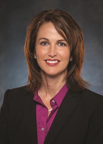 Elizabeth Fretheim, director, logistics sustainability, Walmart
