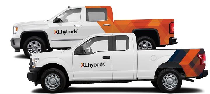 Photo courtesy of XL Hybrids