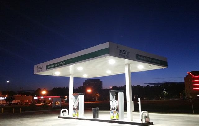 Photo courtesy of TruStar Energy.