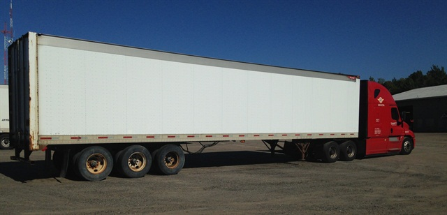Maximum Axle Weight For Trucks : Private fleets back higher truck weight limit news