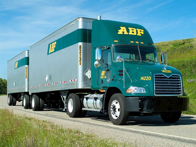 Pictures of Abf Trucking