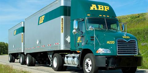 Abf challenges yrc teamsters deal topnews drivers for New penn motor freight
