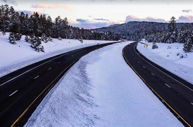 Photo via Arizona Department of Transportation