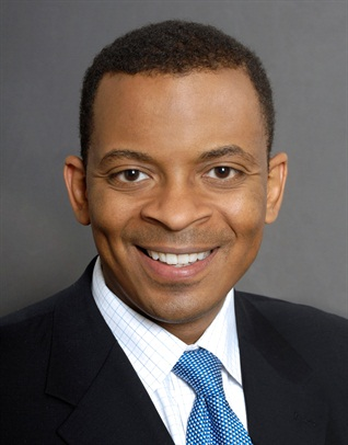Anthony Foxx, nominee for the position of U.S. Secretary of Transportation. Photo courtesy City of Charlotte.