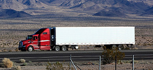 AT&T's Fleet Managment solutions have integrated Geotab's fleet tracking platform. Photo: AT&T