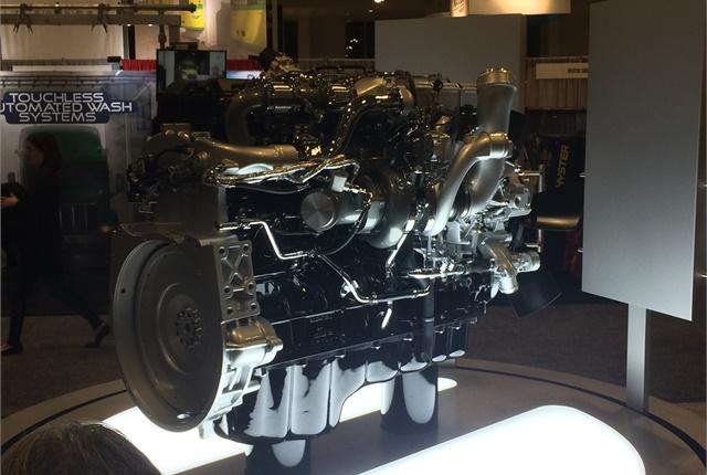 Navistar Rising A26 Engine Signals New Chapter Topnews