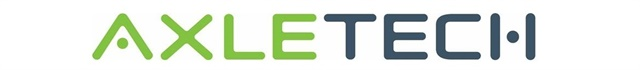 """AxleTech International has rebranded as AxleTech to emphasize the """"tech"""" in its name."""