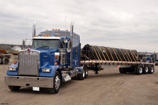 Photo: Beemac Trucking