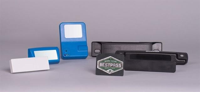 Every Bestpass transponder Photo: Bestpass