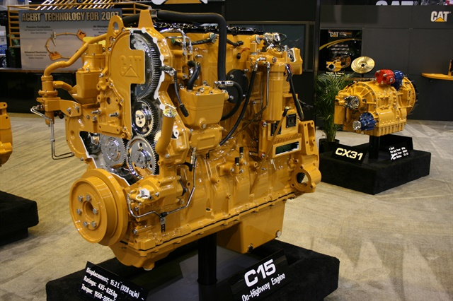 Caterpillar Class Action Leads To 60m Settlement Fund