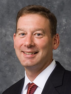 A.J. Cederoth has served as Navistar's CFO since September 2009.