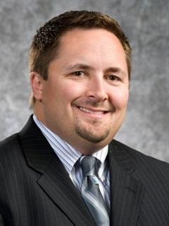 Chad England, CEO, C.R. England, Inc.