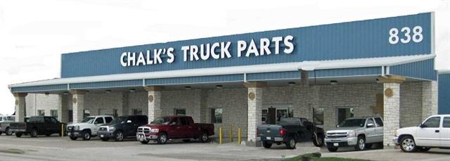 Eaton has added Houston, Texas-based Chalk's Truck Parts to its Authorized Rebuilder Program. Photo courtesy of Eaton.