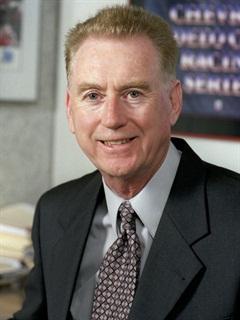 Chevron's Jim McGeehan Photo: Chevron
