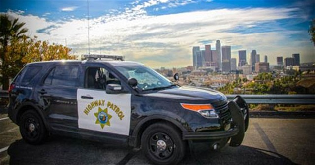 Image: California Highway Patrol