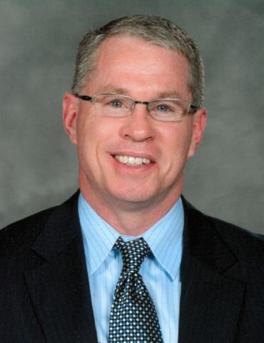 Brad Bentley, new TCA president. Photo: TCA