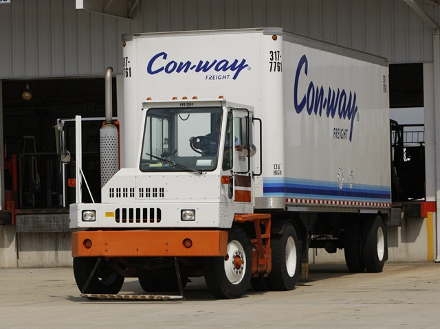 Conway Freight