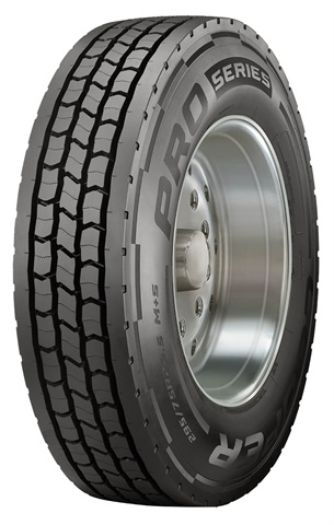 In addition to its standard warranty, Cooper Tires will offer its Pro Series truck tire with a full replacement warranty on the first 50% of its tread life. The offer extends to Cooper's Work Series tires as well. Photo: Cooper Tire