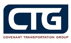 Covenant Transportation Group Profit Falls Slightly
