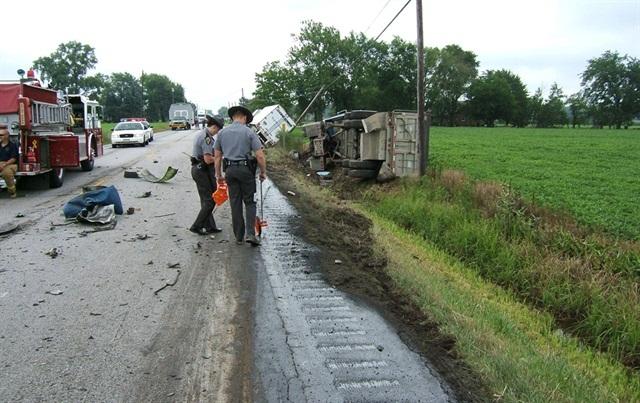 Photo: Ohio State Patrol