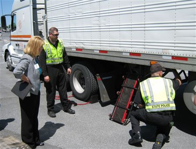 FMCSA: Safety-Fitness Proposal Gives Carriers Fixed Target