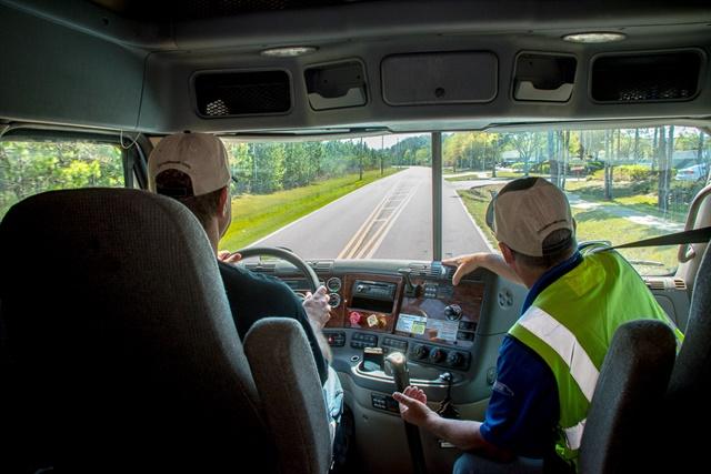Photo: Driver iQ