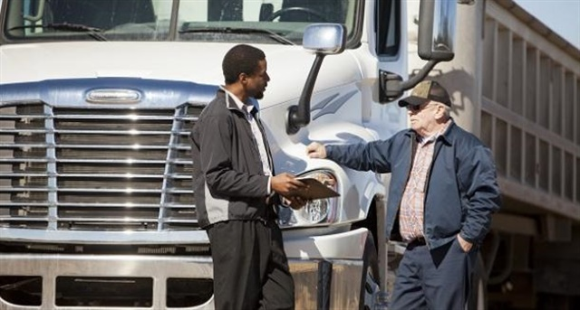 Ooida Seeks To Exempt Small Business Truckers From Eld