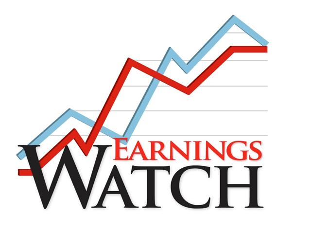 Earnings Watch  XPO Lo...