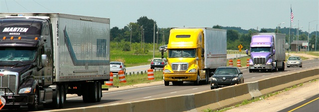 Fmcsa changes truck trailer weight definition news for Commercial motor vehicle definition
