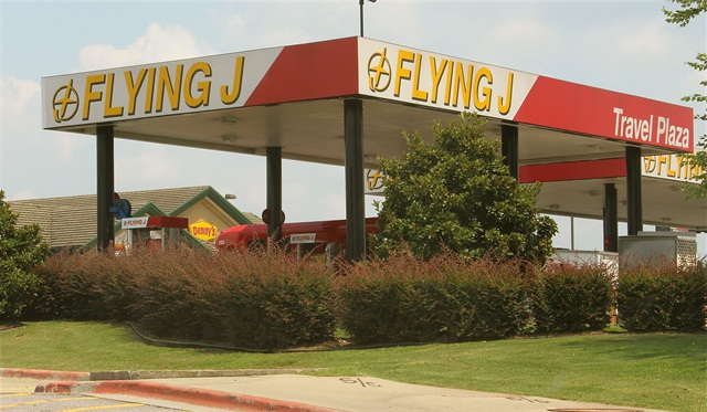 About 50 companies have opted out of a settlement with Pilot Flying J over fuel rebates. Photo: Evan Lockridge