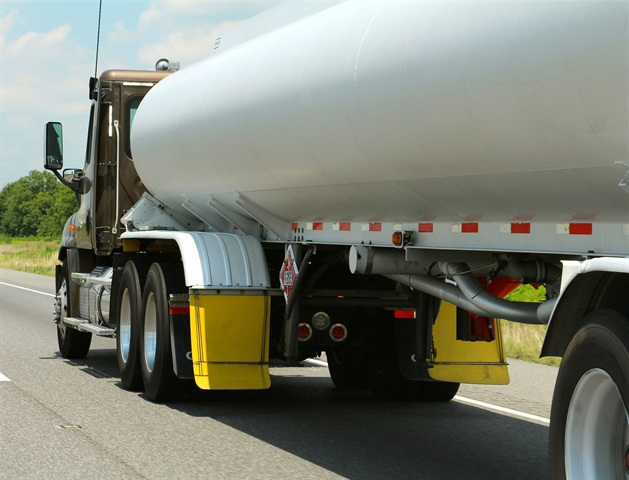 In 2011 PHMSA proposed new rules over requiring that these loading and unloading lines on tankers be absent of any flammable liquids. Photo: Evan Lockridge