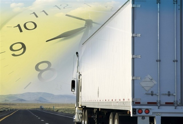 Fmcsa to issue 90 day eld waiver to ag haulers topnews for Who is subject to federal motor carrier safety regulations