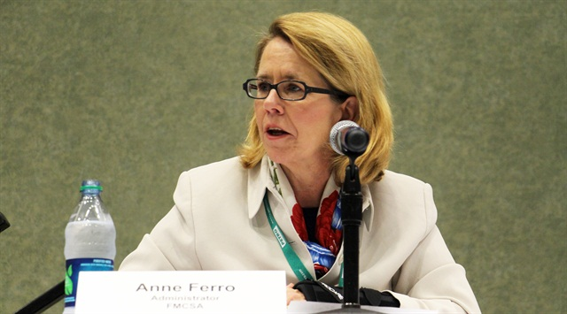 Ferro Presided Over Landmark Safety Rules