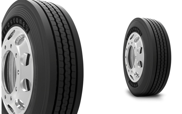 Bridgestone Recalls Firestone FS561 Tires