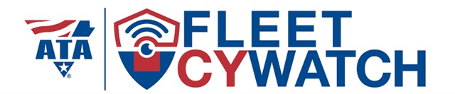 ATA is offering a new service to its members to help protect fleets from cyberattacks called Fleet CyWatch.