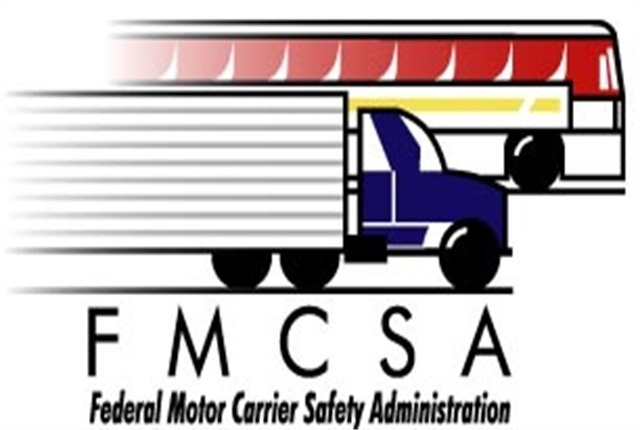 Fmcsa slates summertime road show regional forums for Us department of transportation federal motor carrier safety administration