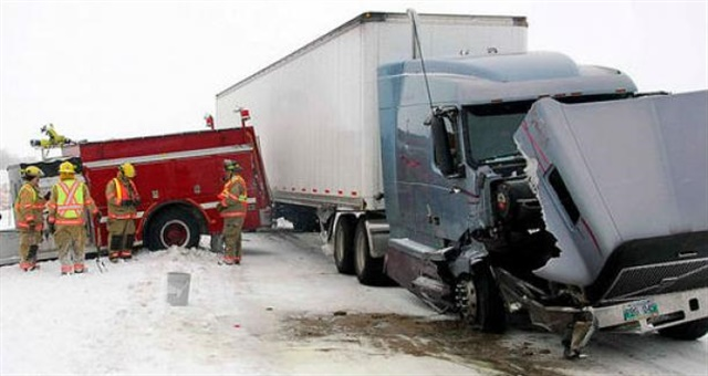 Fmcsa clarifies how to request a non preventable crash for Motor carrier safety administration