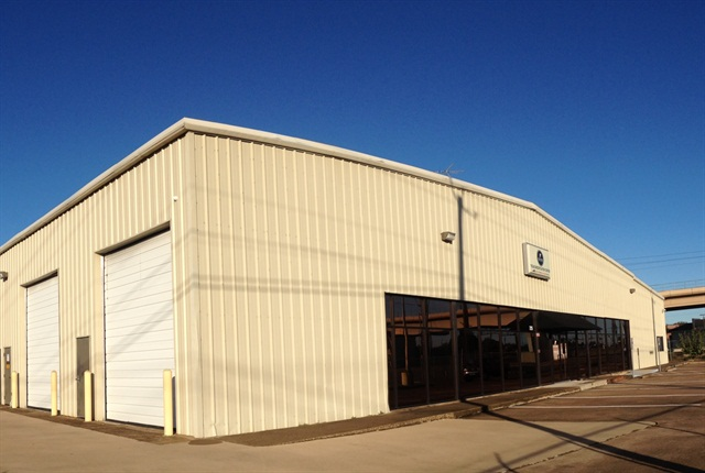 Fontaine to Reopen Facility in Garland, Texas