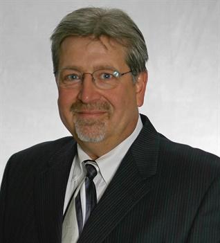 Walter Frankiewicz Photo courtesy of Haldex
