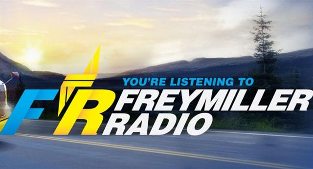 Image: FreymillerRadio.com
