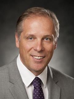 Friedrich Baumann, senior vice president, aftermarket, DTNA.