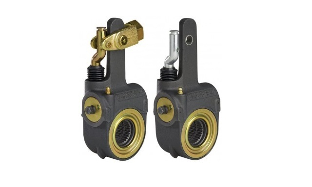 Gunite Auto Slack Adjusters. Photo: Accuride